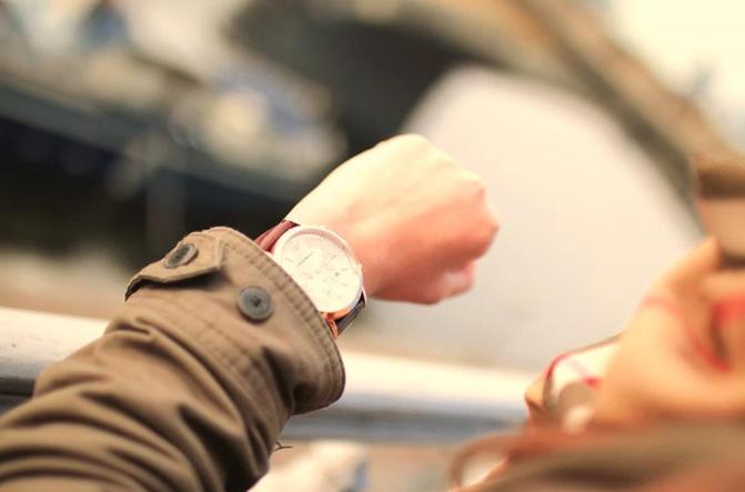 Toutes les heures ne sont pas égales: le temps, un déterminant social de la santé?