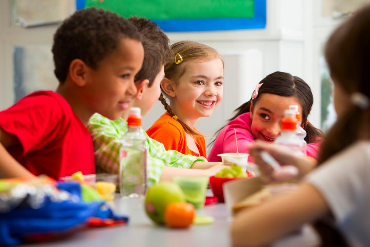 L'obésité infantile comme révélateur des inégalités sociales desanté