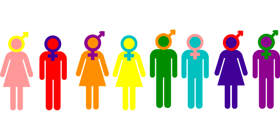 Les sexes et les genres, au-delà desdichotomies