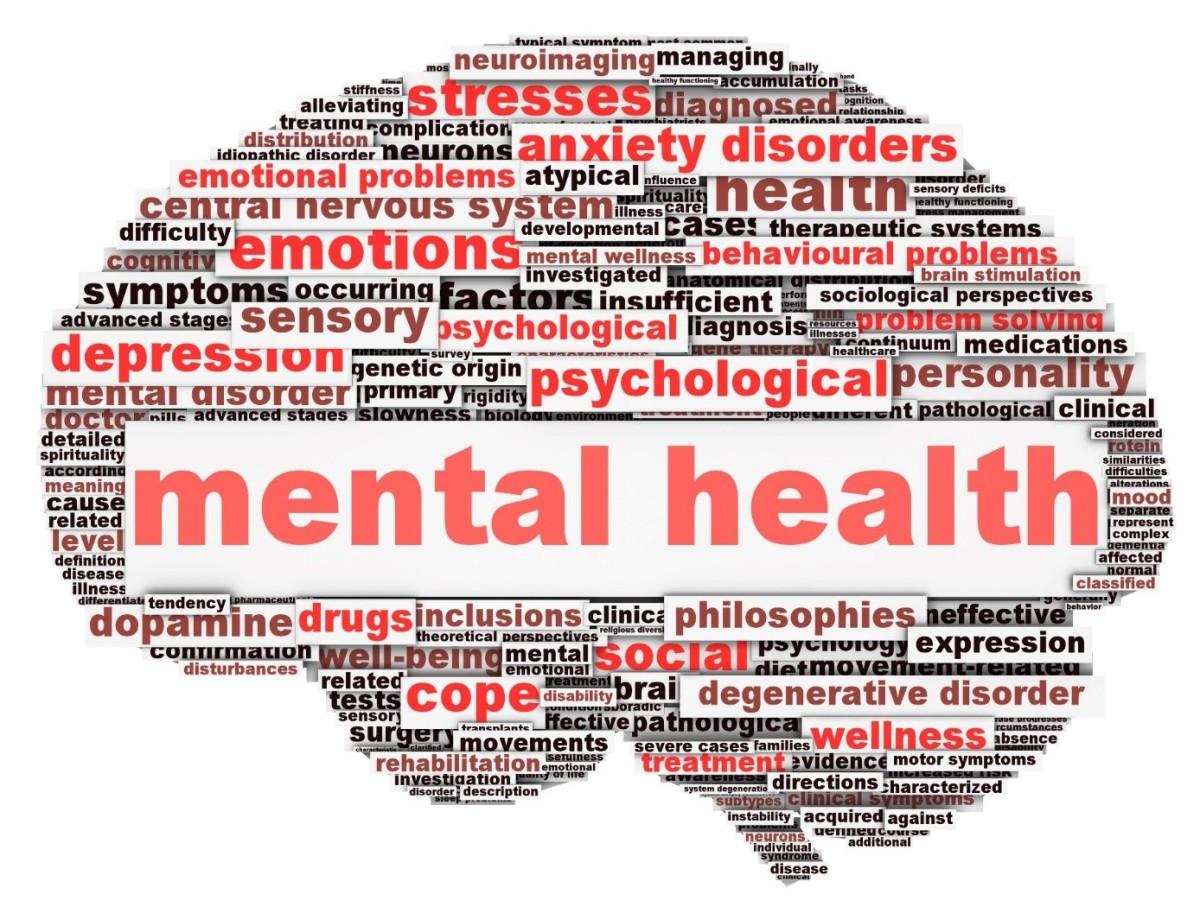 La santé mentale: un facteur à prendre en compte dans les stratégies mondiales de prévention des maladieschroniques